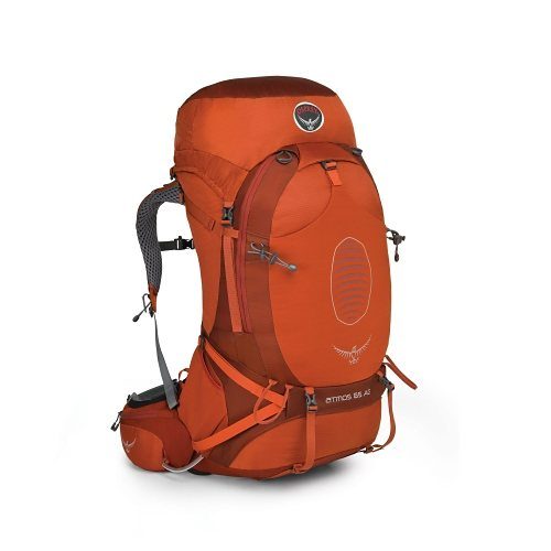 Osprey Rucksäcke »Atmos AG 65 MD« in cinnabar red