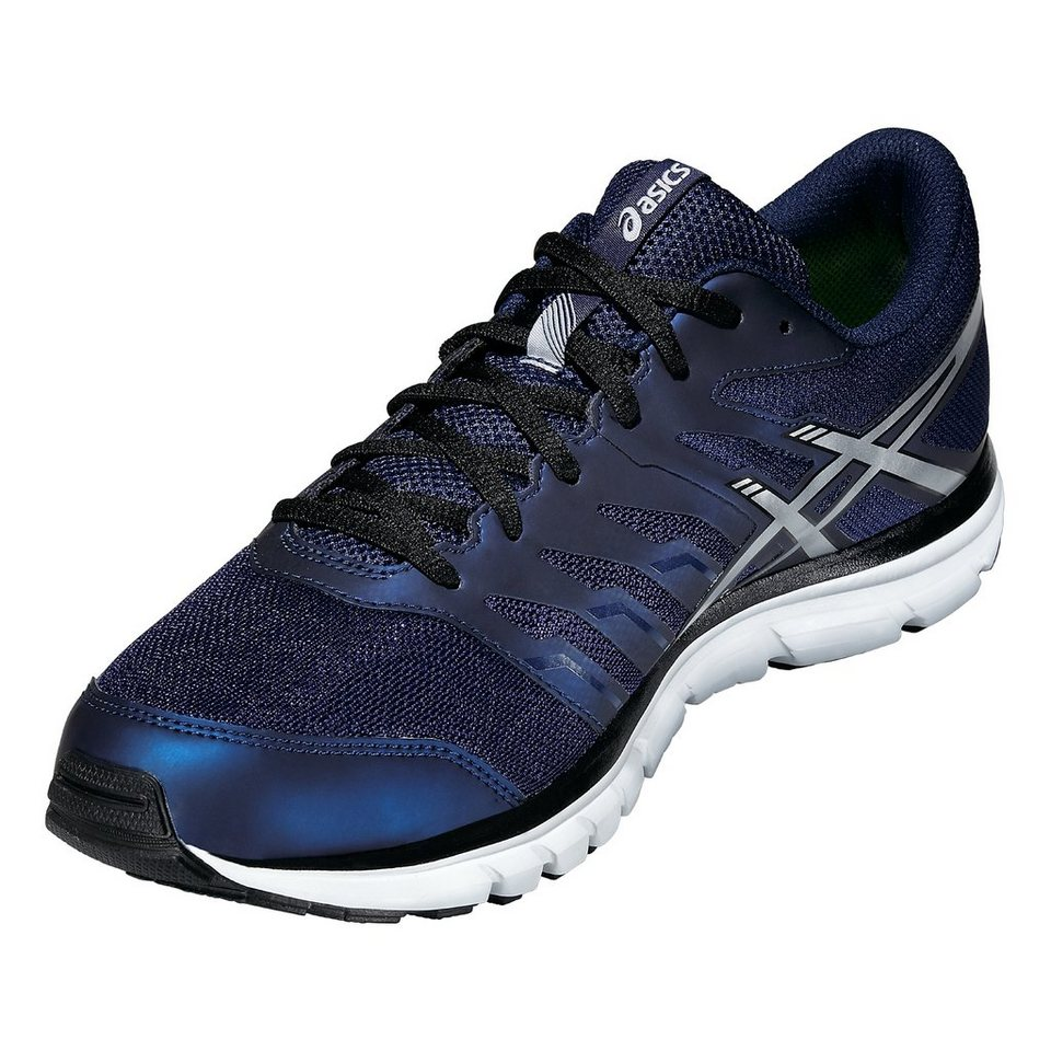 asics Runningschuh »Gel-Zaraca 4 Shoe Men« in blau
