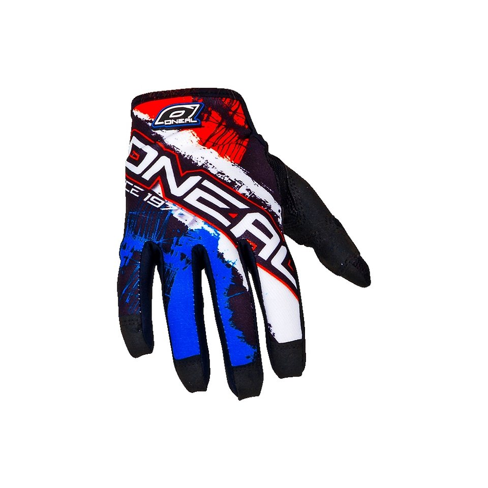O'NEAL Fahrrad Handschuhe »Jump Shocker Glove« in blau