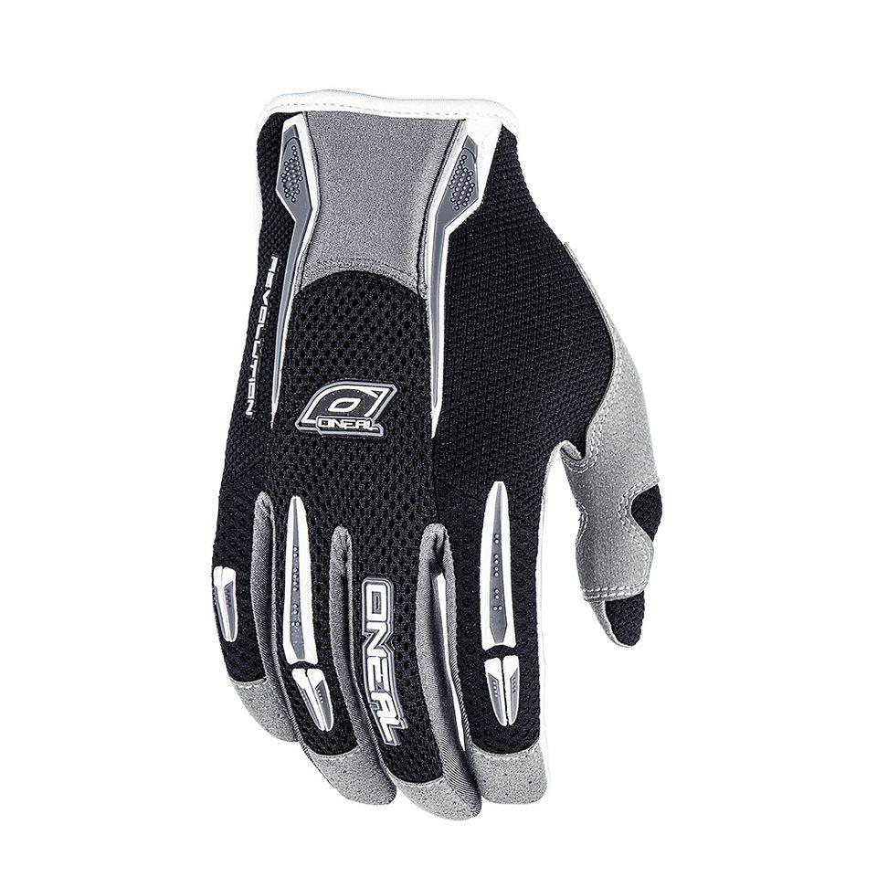 O'NEAL Fahrrad Handschuhe »Revolution Glove« in schwarz