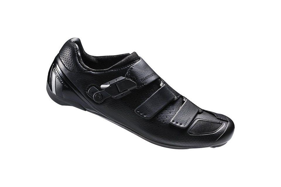 Shimano Fahrradschuhe »SH-RP9L Schuhe Unisex« in schwarz