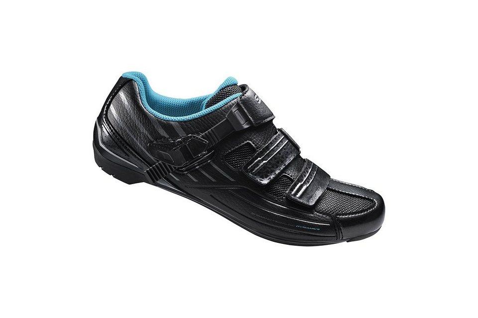 Shimano Fahrradschuh »SH-RP3L Schuhe Damen« in schwarz