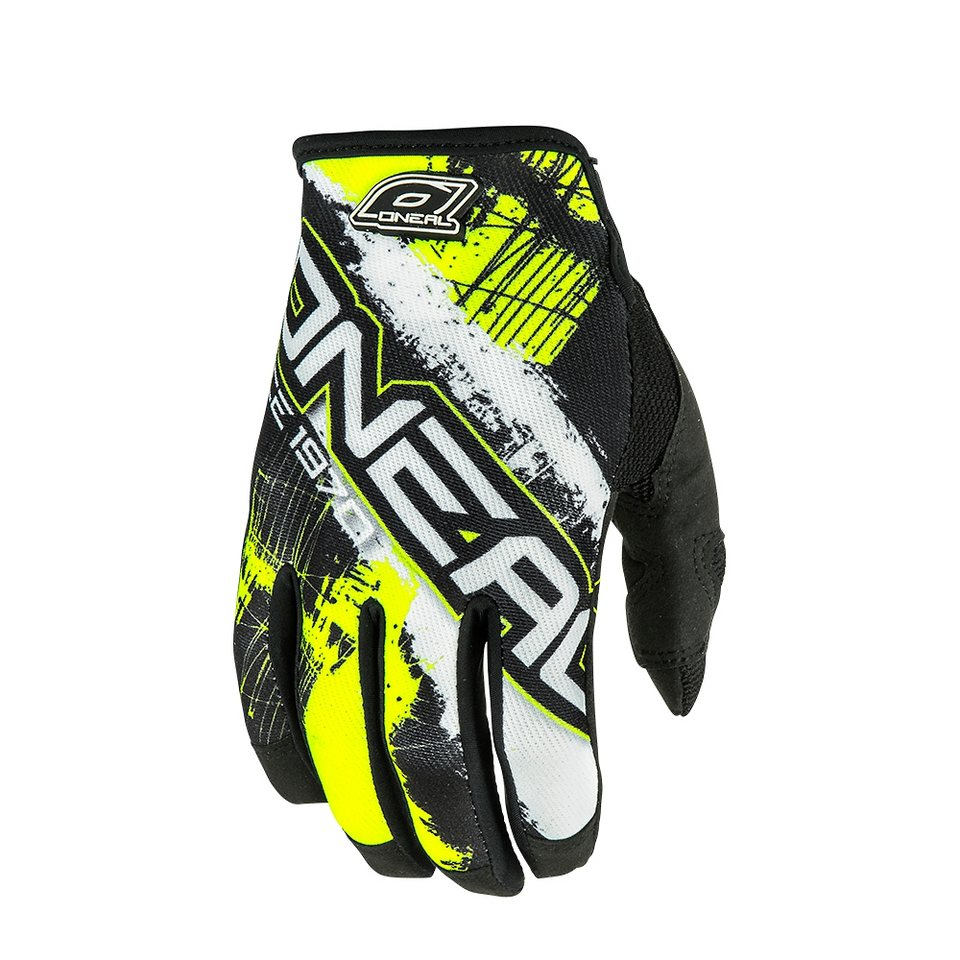 O'NEAL Fahrrad Handschuhe »Jump Shocker Glove« in gelb