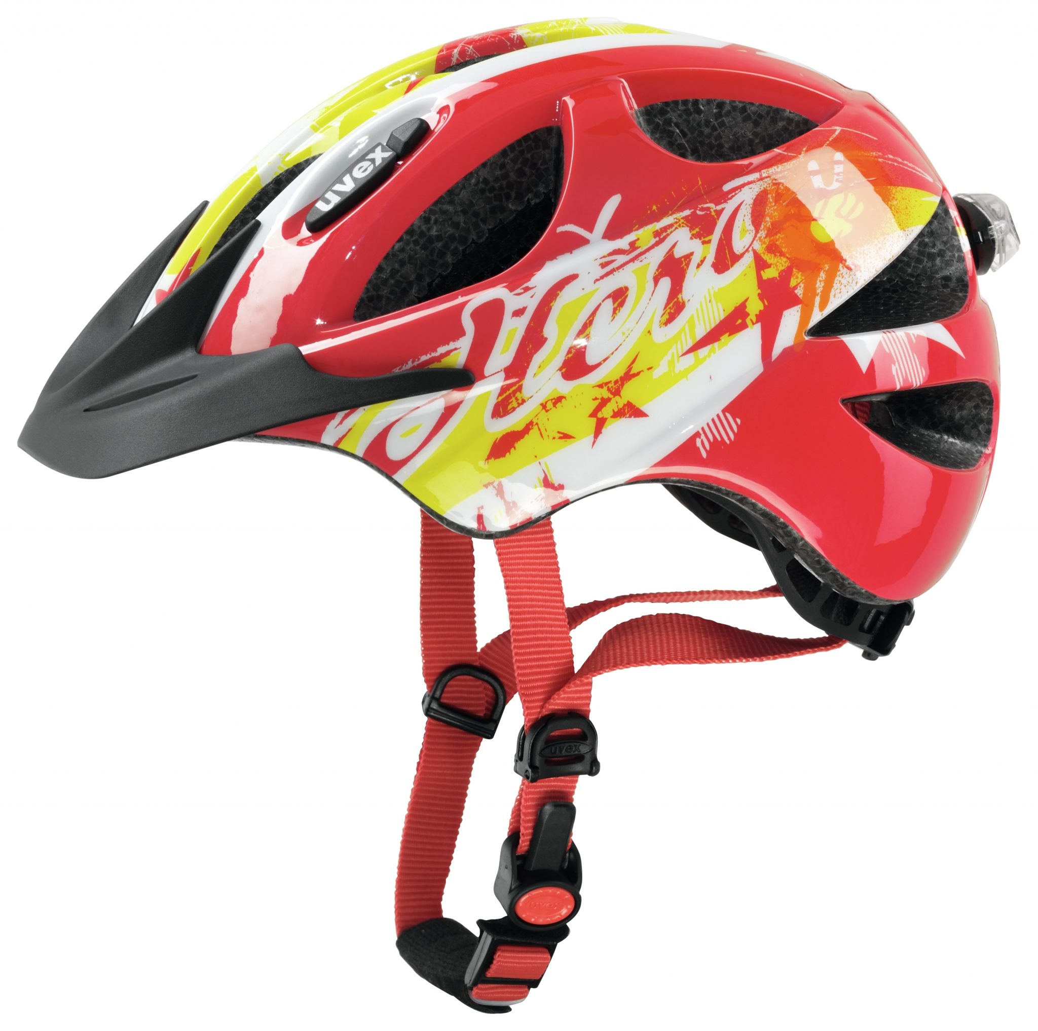 Uvex Fahrradhelm »hero Helm«