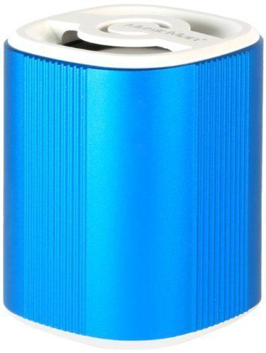 Technaxx Lautsprecher »MusicManGRENADE BT-X4 Blau«