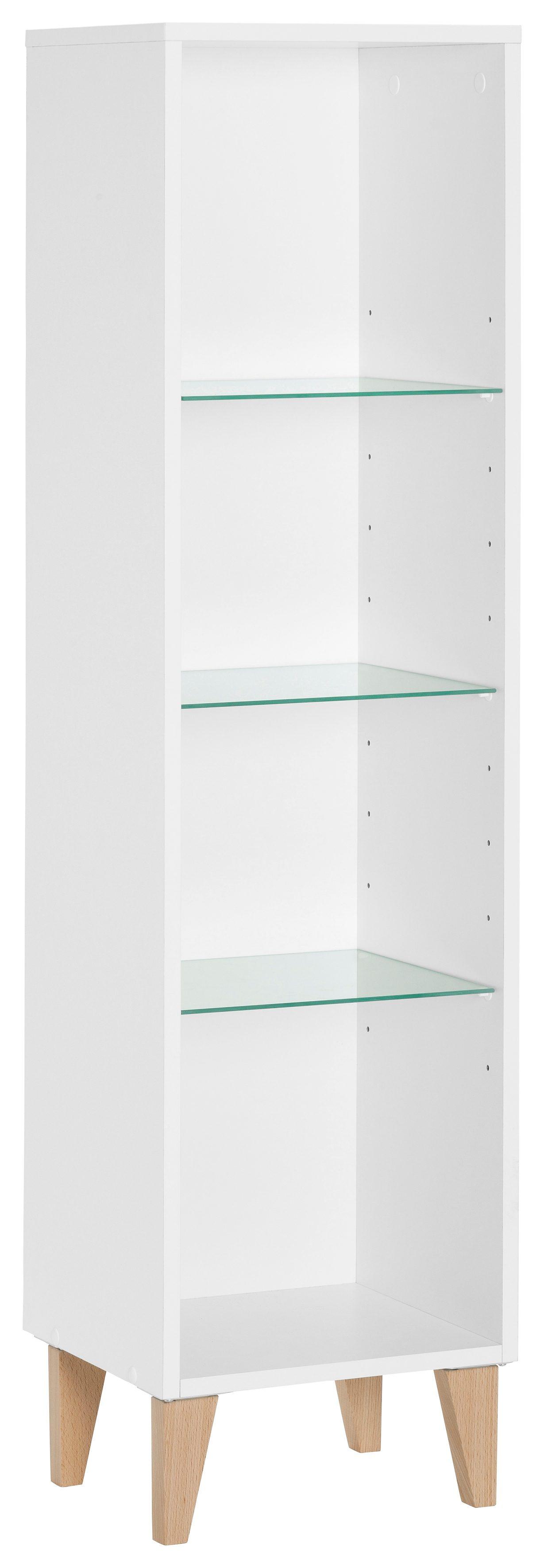Kesper Regal »Stockholm«, Höhe 127,5 cm