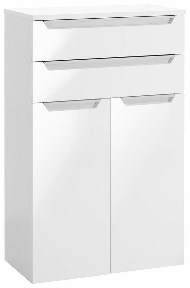 Schildmeyer Midischrank »Acori« in weiß