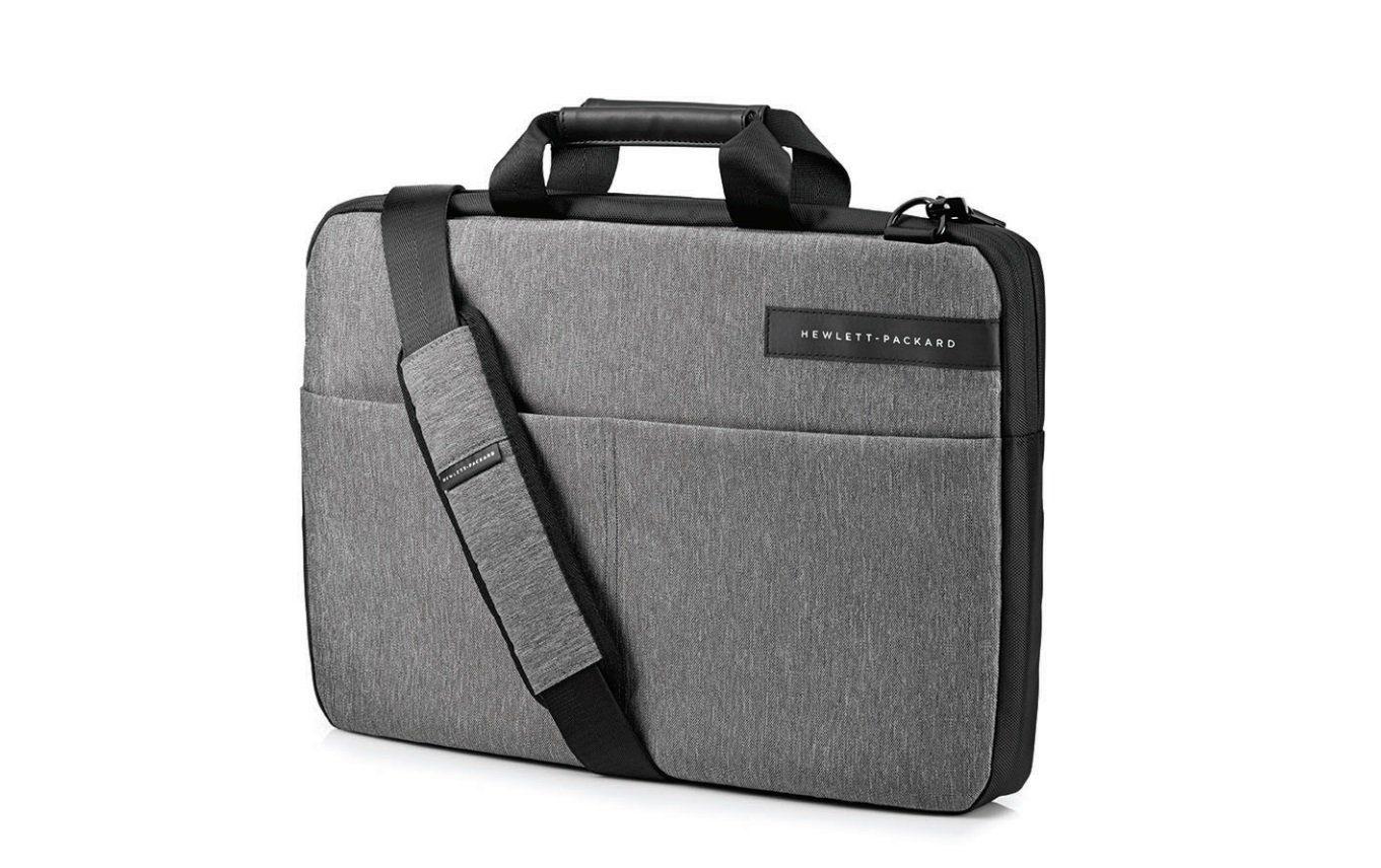 "HP Tasche »17.3"" Signature Slim Topload-Tasche«"