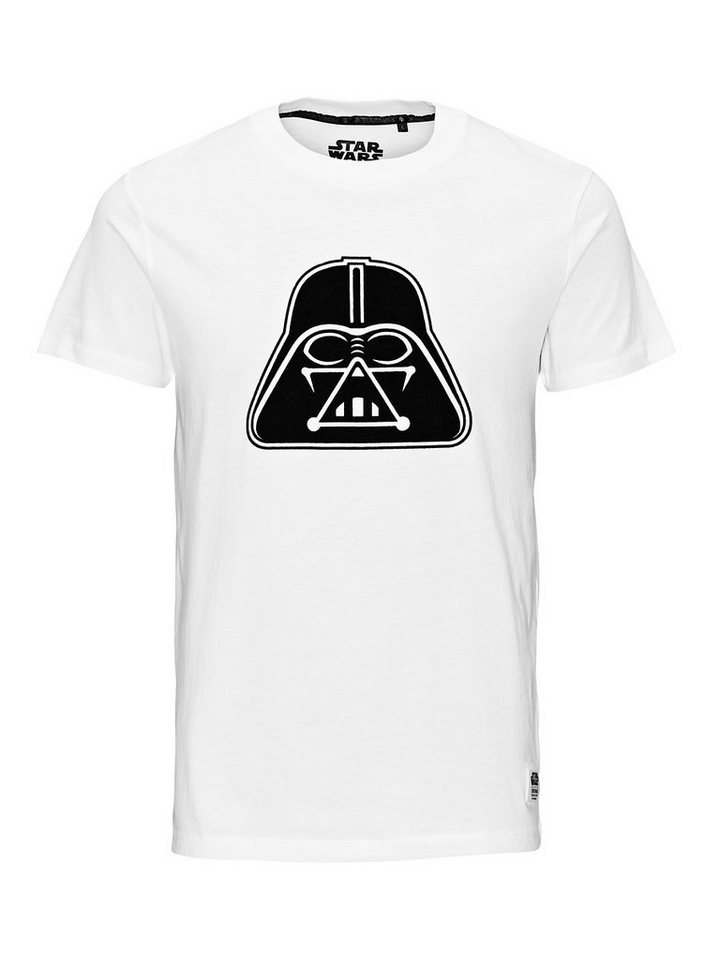 Jack & Jones Star Wars T-Shirt in White