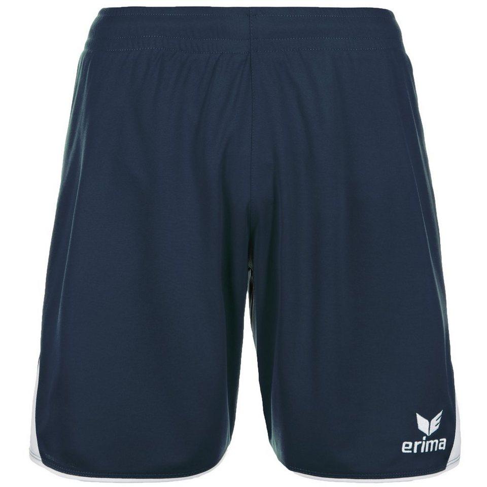 ERIMA 5-CUBES Short Herren in new navy/weiß