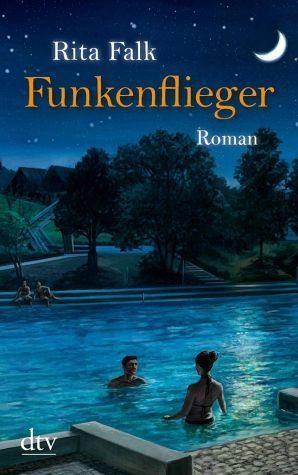 Broschiertes Buch »Funkenflieger«