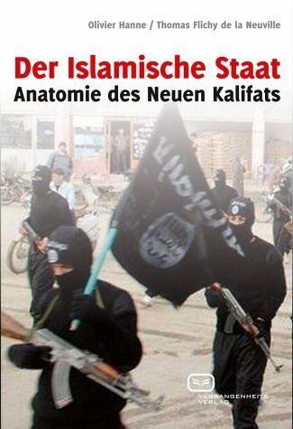 Broschiertes Buch »Der Islamische Staat«