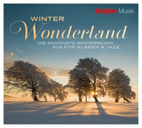 Audio CD »Various: Brigitte-Winter Wonderland«