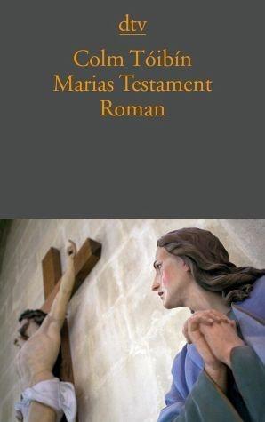 Broschiertes Buch »Marias Testament«