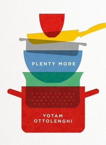 Gebundenes Buch »Plenty More«