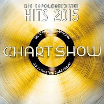 Audio CD »Various: Die Ultimative Chartshow-Hits 2015«