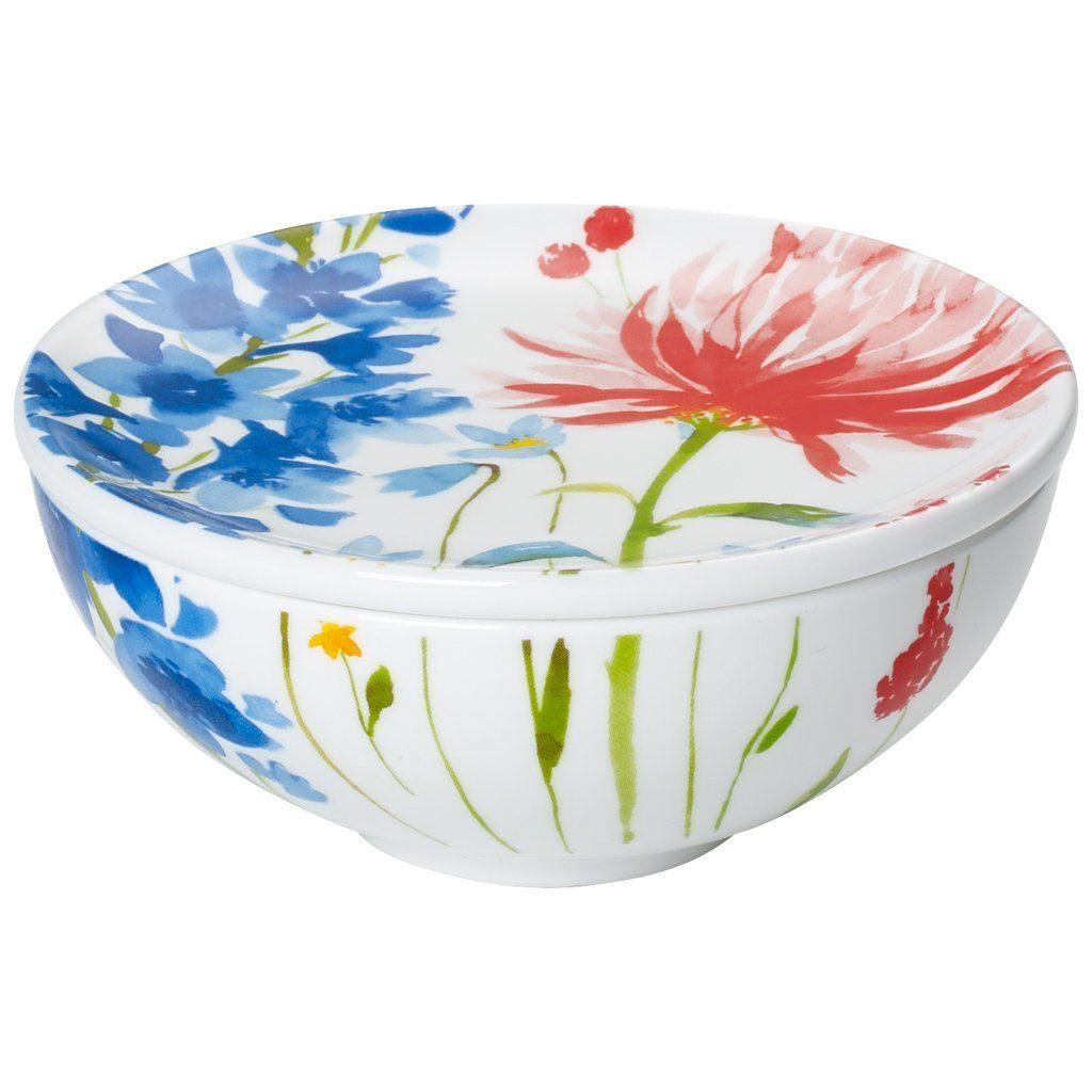 VILLEROY & BOCH Schmuckdose 11cm »Anmut Flowers Gifts«