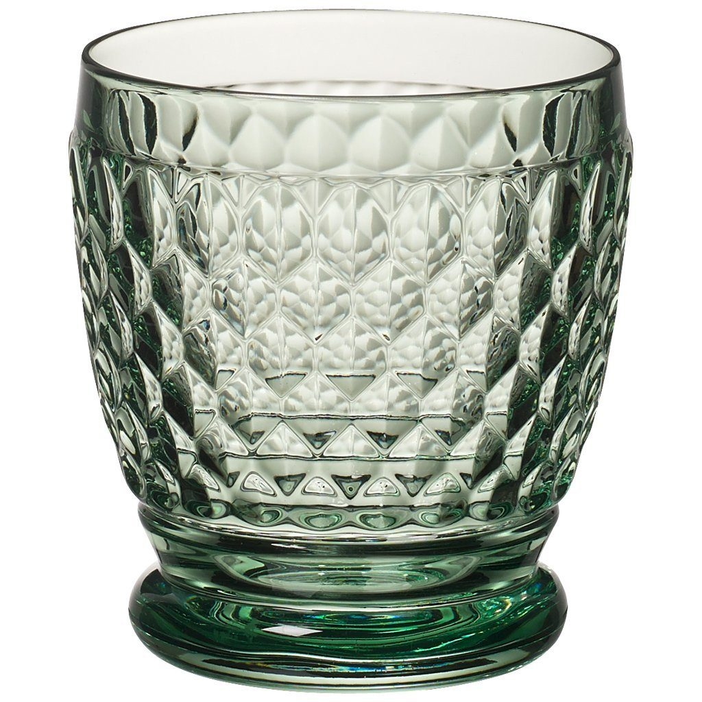 Villeroy & Boch Becher green 100mm »Boston coloured«