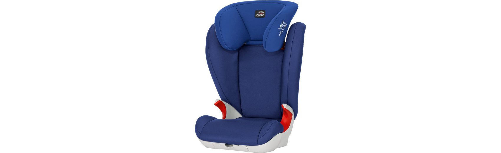 Britax Römer Auto-Kindersitz Kid II, Ocean Blue, 2016