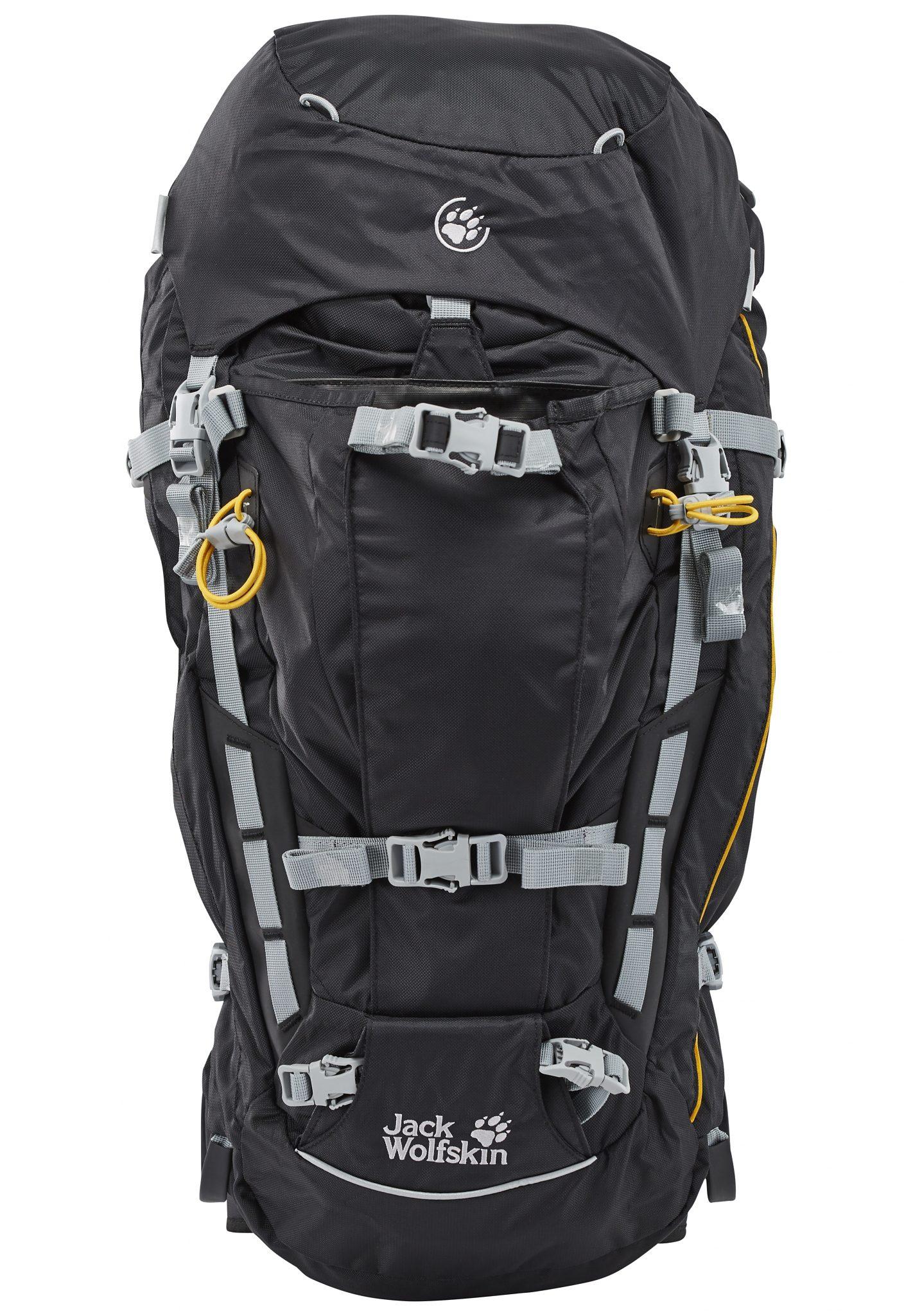 Jack Wolfskin Sport- und Freizeittasche »Jack Wolfskin Mountaineer 48 Backpack«