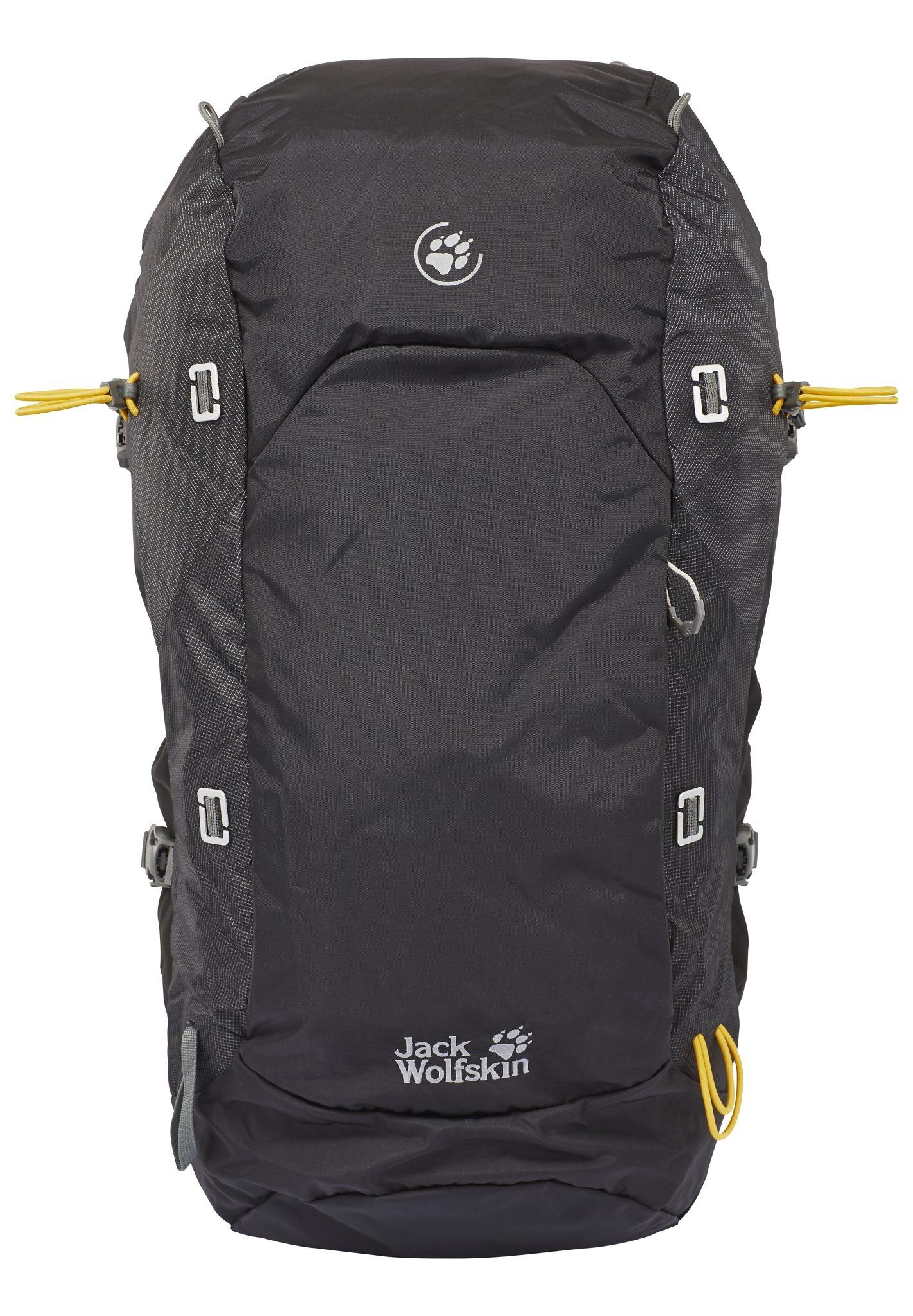 Jack Wolfskin Sport- und Freizeittasche »EDS Dynamic Pro 38 Pack«