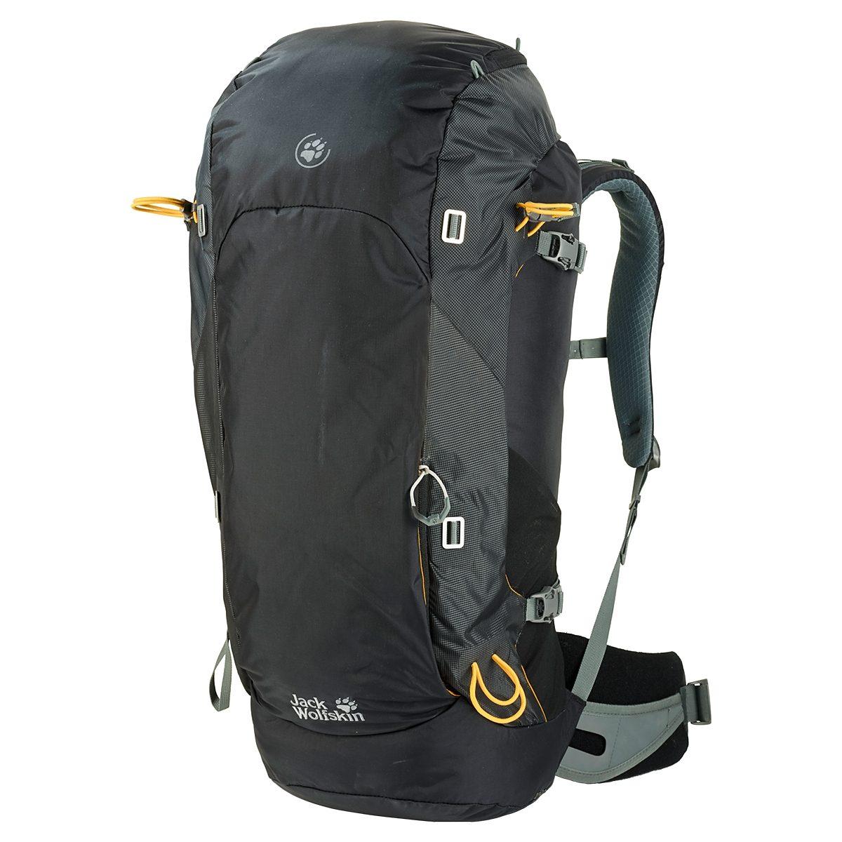 Jack Wolfskin Sport- und Freizeittasche »EDS Dynamic Pro 48 Pack«