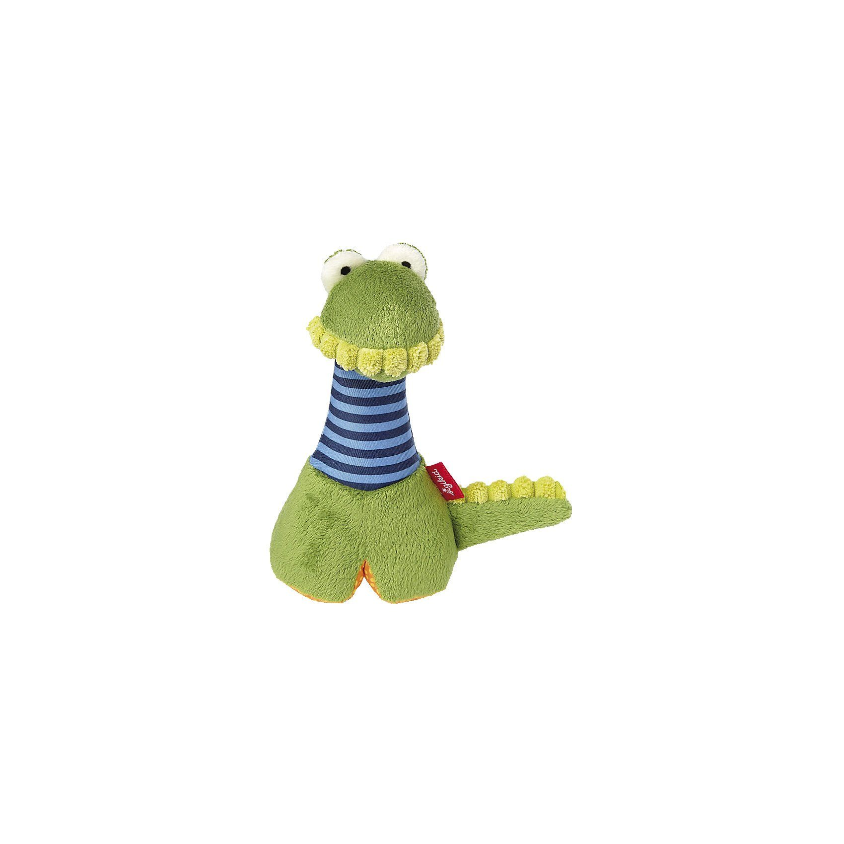 sigikid Stabrassel Krokodil