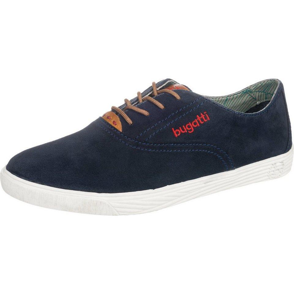 bugatti Sneakers in dunkelblau