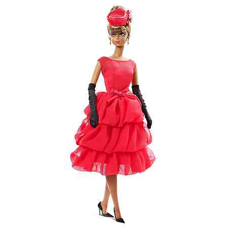 Mattel Puppe, »Barbie Fashion Model Collection Doll 3«