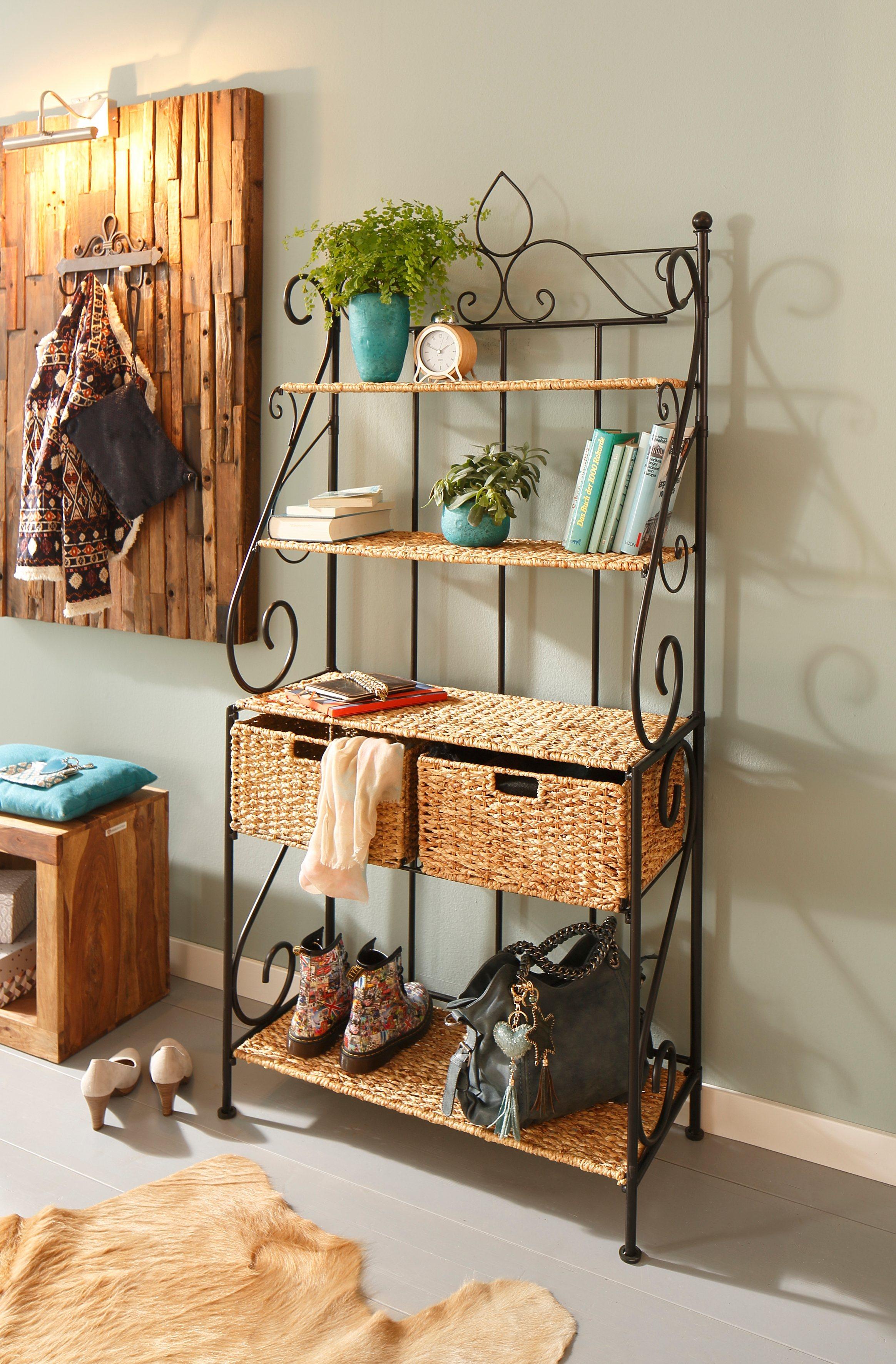 35 sparen regal von home affaire 109 99 cherry m bel otto. Black Bedroom Furniture Sets. Home Design Ideas