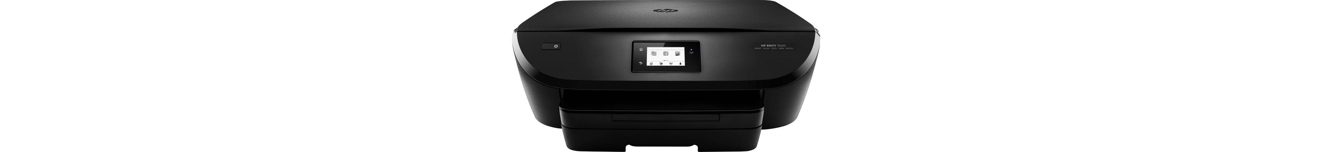 HP Envy 5540 Multifunktionsdrucker