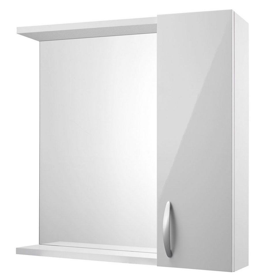 Spiegelschrank »Ibiza« Breite 58,5 cm in weiß