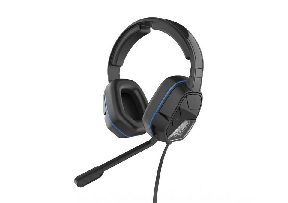 PDP Playstation 4 - Zubehör »Afterglow LVL 5X Stereo Headset«