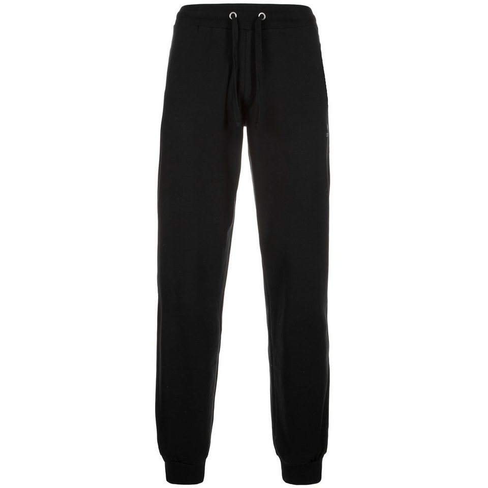 ERIMA Graffic 5-C Sweatpant mit Bündchen Herren in schwarz