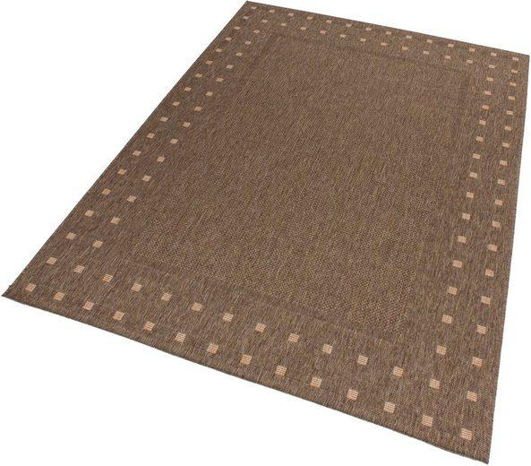 Teppich »Finca 520«, LALEE, rechteckig, Höhe 5 mm