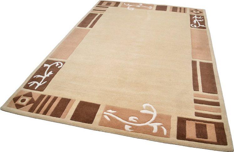Teppich »Hawai 7098«, THEKO, rechteckig, Höhe 14 mm