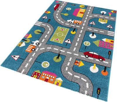 Kinder teppich  Kinderteppich online kaufen » Kinderzimmerteppich | OTTO