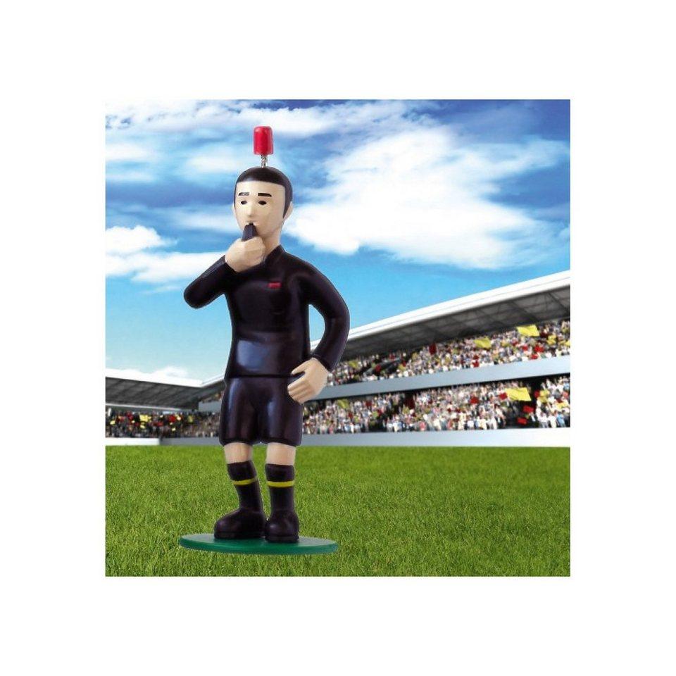 Tipp-Kick Schiedsrichter
