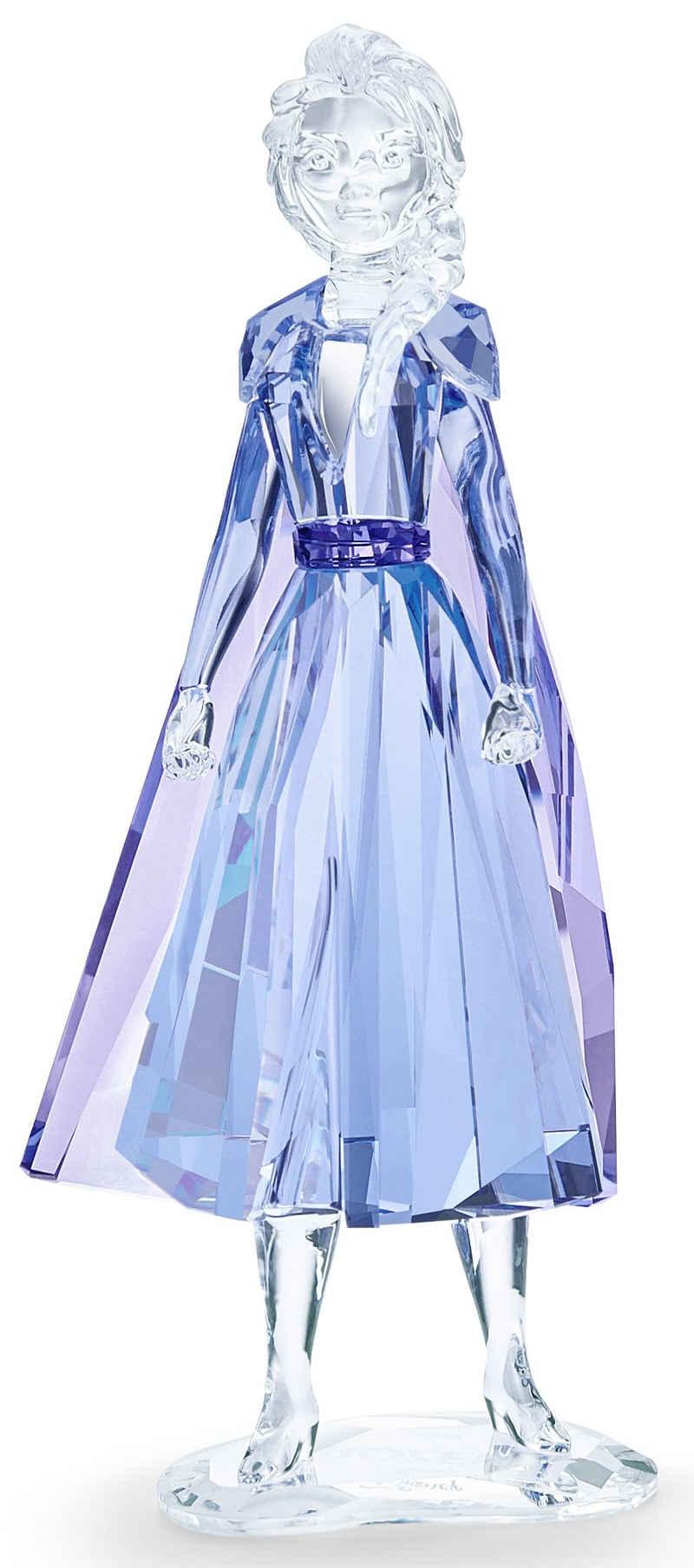 Swarovski Dekofigur »Die Eiskönigin 2 - Elsa, 5492735« (1 Stück), Swarovski® Kristall