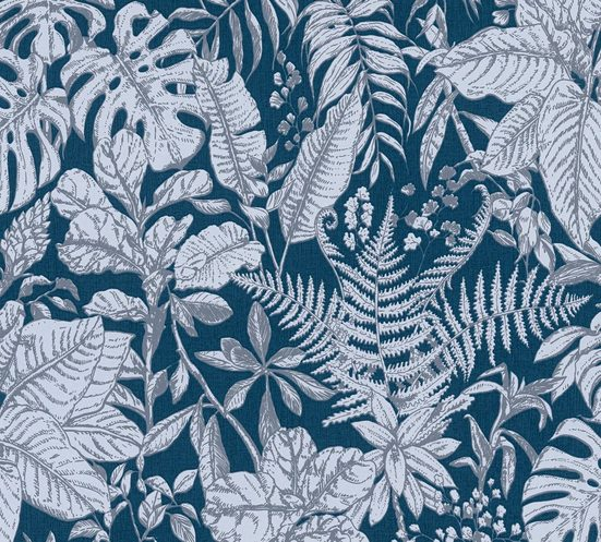 Daniel Hechter Vliestapete »Dschungel«, botanisch, tropisch, Dschungel