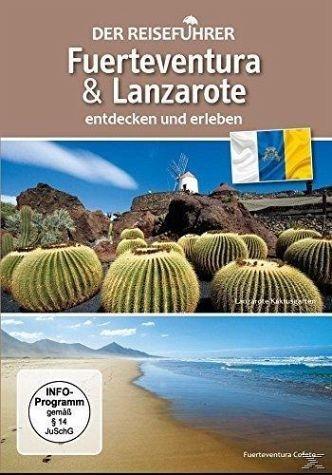 DVD »Fuerteventura & Lanzarote: Der Reiseführer«