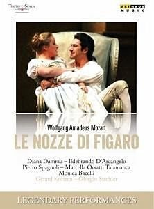 DVD »La Nozze Di Figaro«