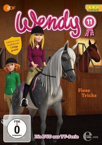DVD »Wendy - Fiese Tricks«