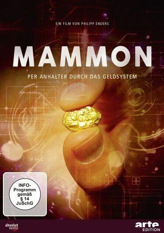 DVD »Mammon - Per Anhalter durch das Geldsystem«