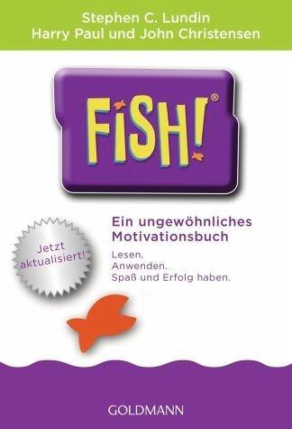 Broschiertes Buch »Fish!(TM)«