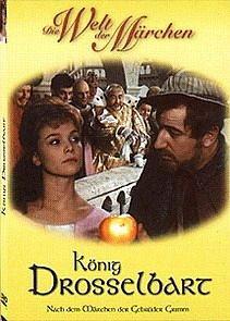 DVD »König Drosselbart«