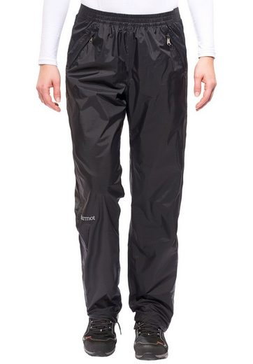 Marmot Hose PreCip Full Zip Pant Women Long