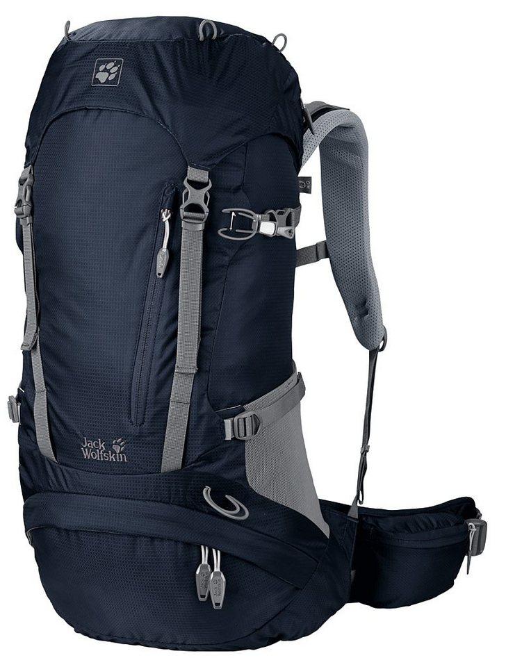 Jack Wolfskin Sport- und Freizeittasche »ACS Hike 32 Pack« in blau