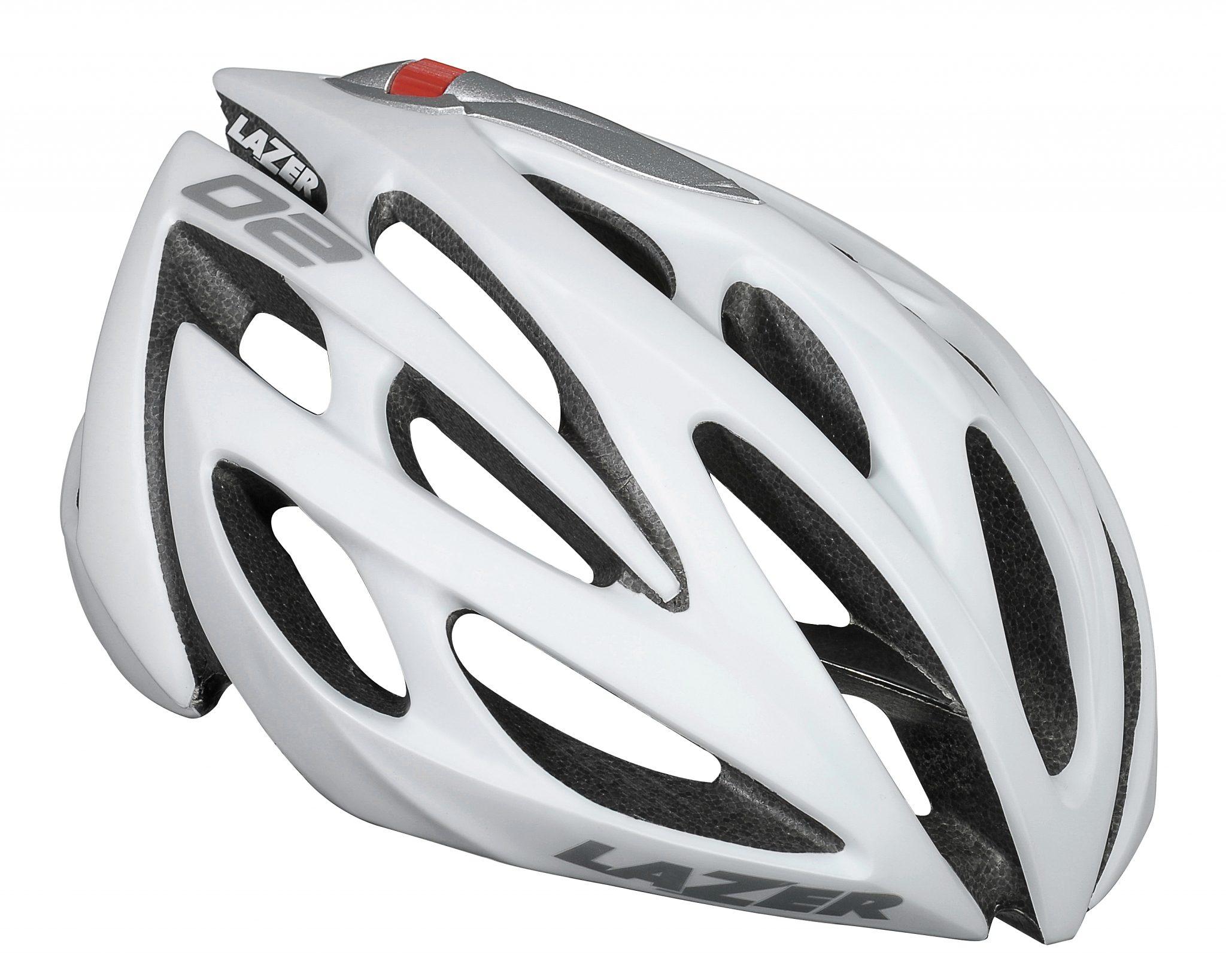 Lazer Fahrradhelm »O2 Helm«