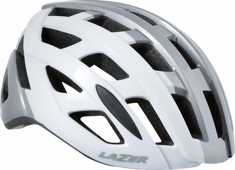 Lazer Fahrradhelm »Tonic Helm« in weiß